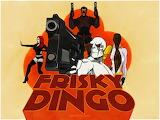 Adult Swim's Frisky Dingo TV Series