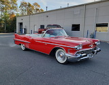 1958 Cadillac Series Sixty-Two