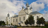 Slonim-Hram, Belarus