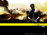 Watchmen - The Comedian
