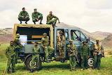 Our Heroes: Sheldrick's Anti-Poaching Team, Kenya