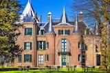 Castle Keukenhof, Netherlands