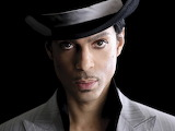 Prince, a touch of class