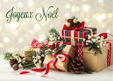 Joyeux Noël à toute l'équipe et tous les utilisateurs du site