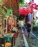 Back street Rethymnon