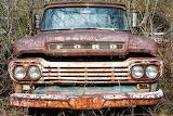 Rusty wip