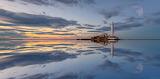 St Marys Lighthouse, Whitley Bay by ttarpd