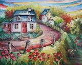 ^ Quebec ~ Suzanne Claveau