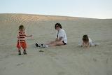 Texas Sized Sandbox