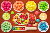 candies & sweets 2