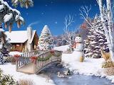 Snowman - Alan Giana