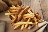 ^ Fries