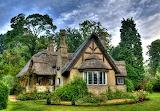 Fairytale English Cottage