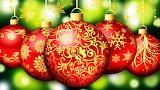 #Snowflake Christmas Ornaments