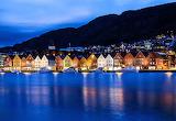 The Wharf bergen Norway