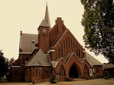 RK Kerk, Hoeven NB