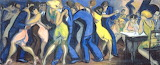 Yrjö Saarinen: Dancing Paris (1930)