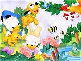 #Disney Babies