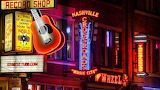 Tennessee - Music City, Nashville