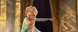 Frozen Elsa the Snow Queen 01