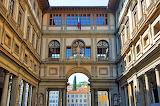 Museums - Uffizi Gallery - Florence Italy