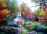 Country Worship~ Nicky Boehme