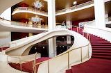 Metropolitan Opera House Lobby NYC