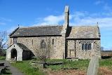 Chiesa di Santa Maria, Stainburn, North Yorkshire