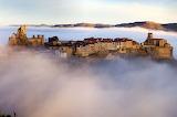 Frías, Niebla, Spain