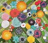 flowers sampler