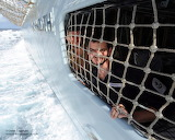 Sailors Onboard HMS Monmouth. PHOTO by Defence Images