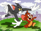 Tom and Jerry - The Proverbial Chase