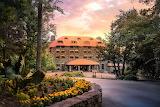 Omni Grove Park Inn Asheville North Carolina