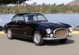 1951 Ferrari 342 America Coupe