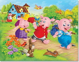 The-three-little-pigs1