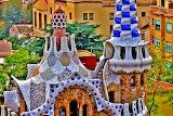GaudiGingerbreadHouse Barcelona