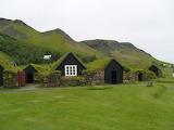 Slogar, Iceland