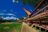 Kete Kesu Village, Rantepao