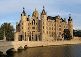 ^ Schwerin Castle, Germany