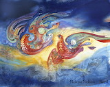 Kindred-Spirits by Helena Nelson-Reed