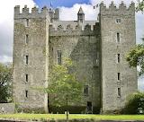 Caisleán Bhun Raithe, Bunratty Castle, Ireland
