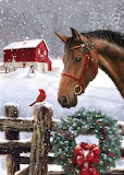 ^ Christmas on the farm