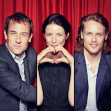 Caitriona and Her Men