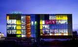 "Architecture ARCHatlas ""Peckham Library"" ""Will Alsop"""