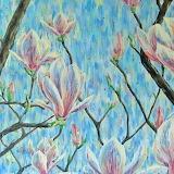 Spring Feeling Painting