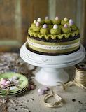 Un petit gâteau pour la route...😉😈