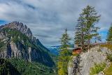 Dolomites Italy - Photo id-5472795 Pixabay by Rene Gossner