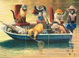 Bryan Moon 'Gone Fishing'