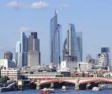London skyline that might not happen