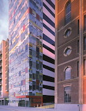"Architecture ARCHatlas Colorium 2001 ""Will Alsop"""